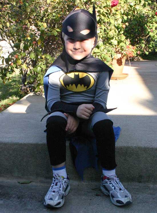 Wyatt, Batman
